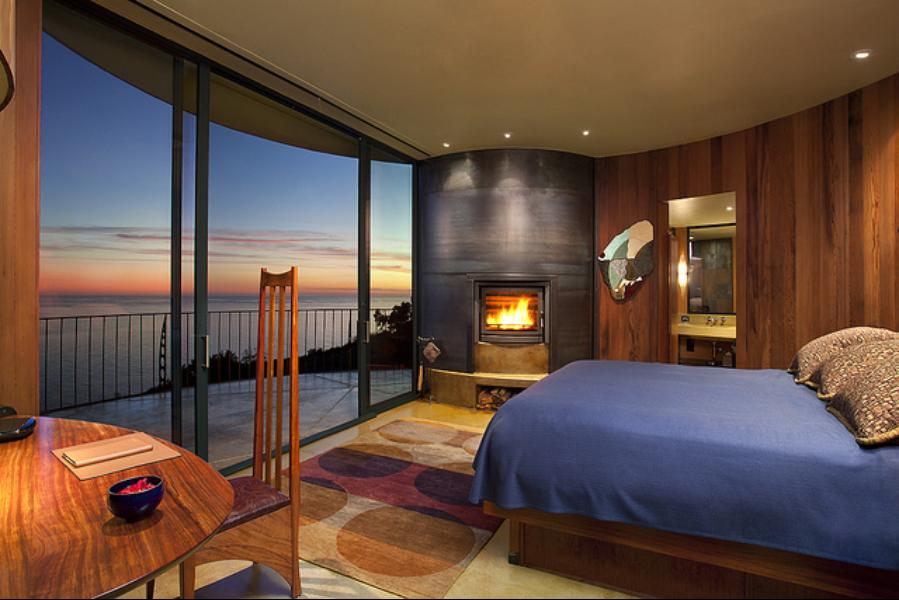 California Most Hotels In The United States Post Ranch Inn Sur