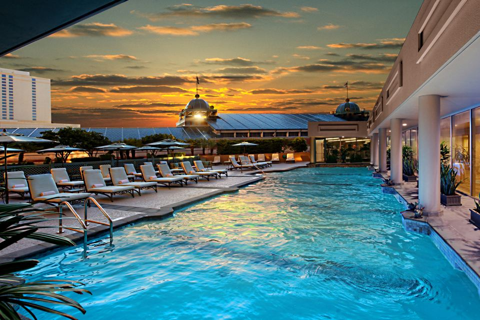 Most Romantic Hotels In The United States