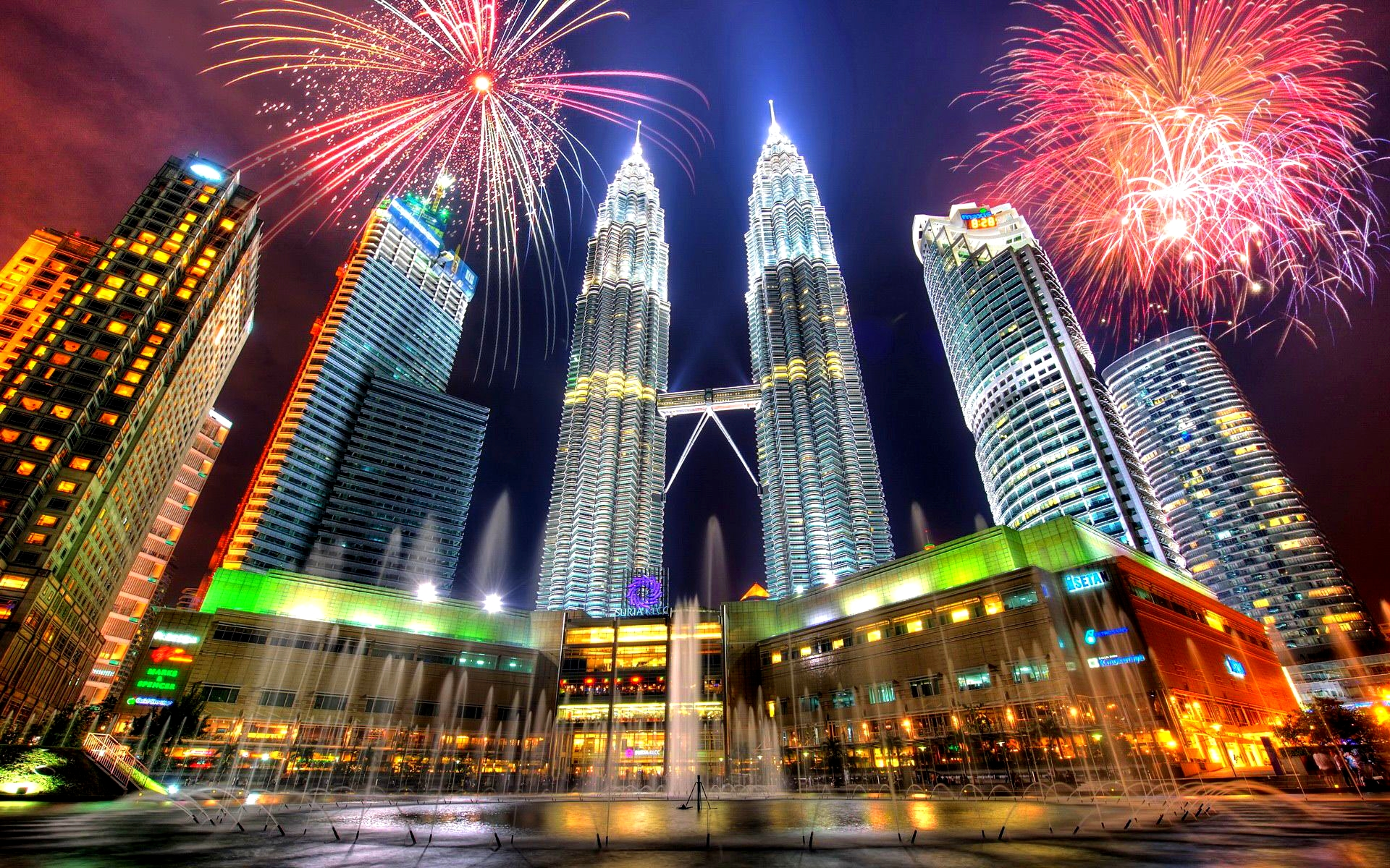 Most Visited Countries In The World - Malaysia