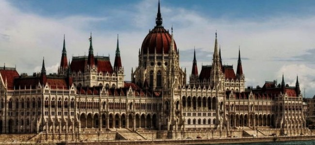 Must-See Budapest Tourist Attractions