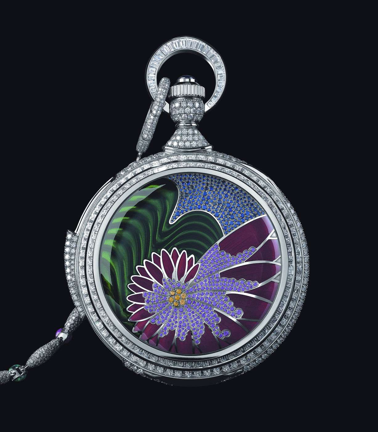 most expensive pocket watches top 10 alux