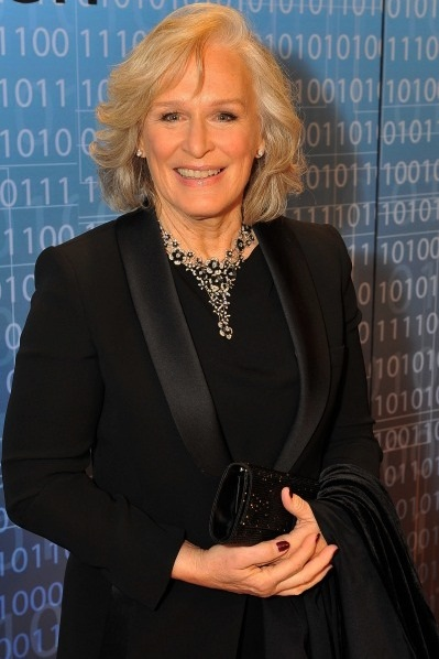 Richest Actors Who Never Won An Oscar 10. Glenn Close - Net worth - $50 million