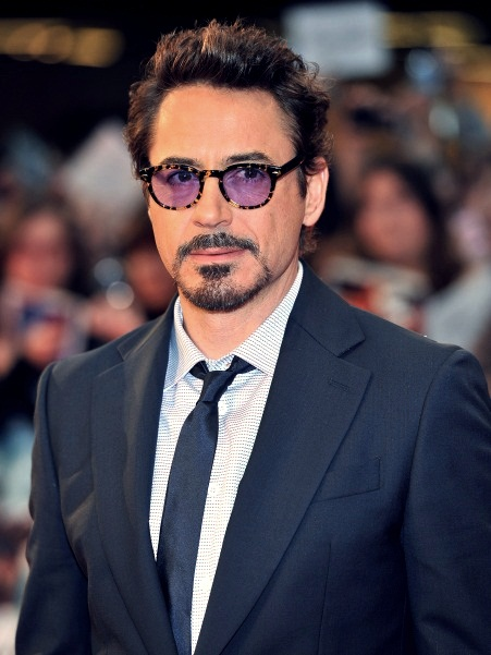 Image result for robert downey jr oscars