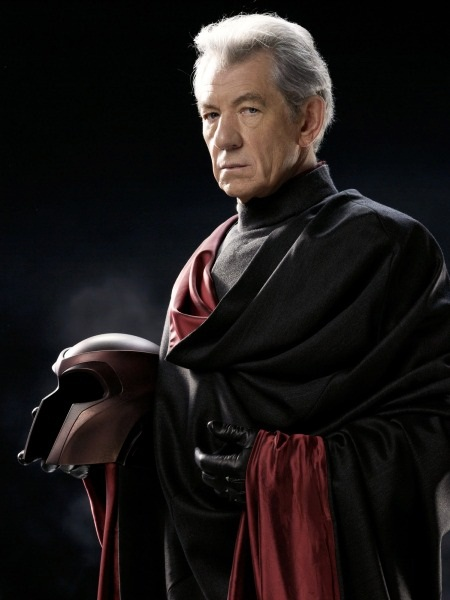Richest Actors Who Never Won An Oscar 9. Ian McKellen - Net worth - $55 million