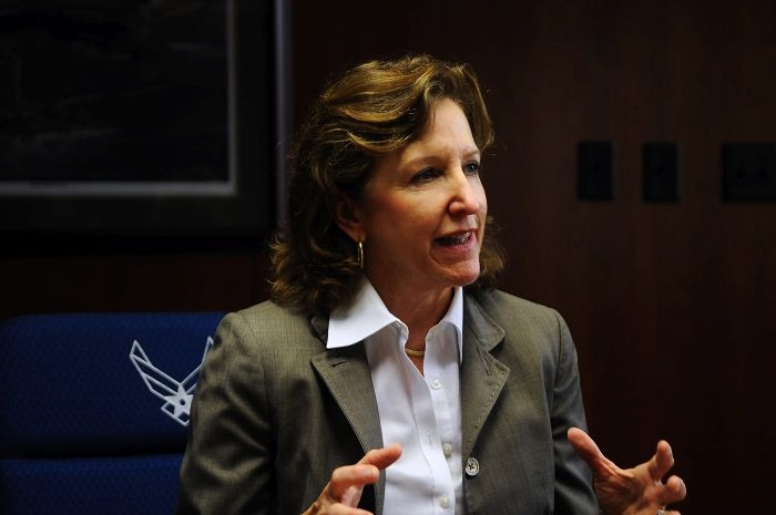 Richest Congresswomen in the United States 10. Kay Hagan - Net worth - $7.06 million