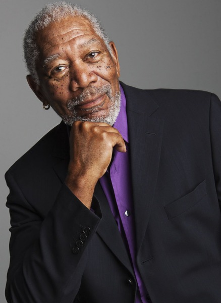 Morgan Freeman Net Worth 2014