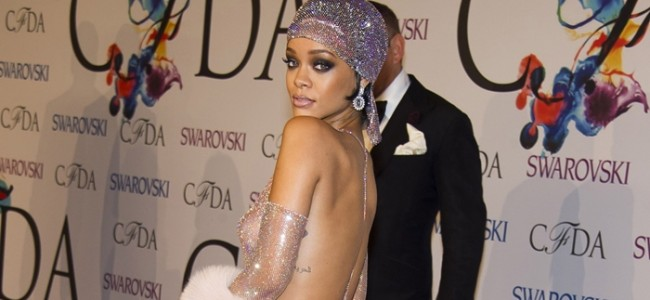 The Red Carpet Evolution Of The Naked Dress