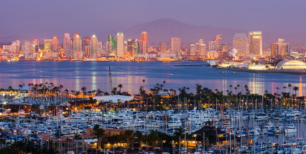 Most Expensive American Cities To Live In |Top 10 - San Diego