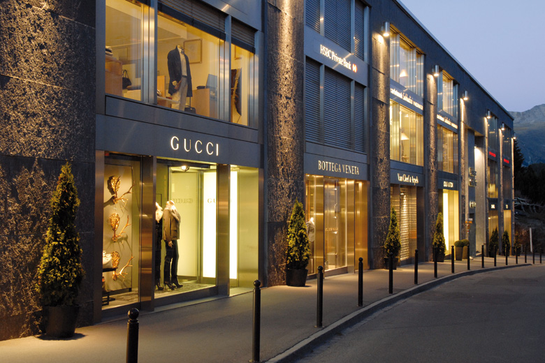 Best shopping streets in the world top 10 for Best boutiques in the world