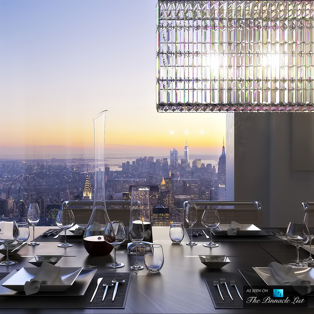 Most expensive penthouses in the world top 10 page 6 for Expensive penthouses in nyc