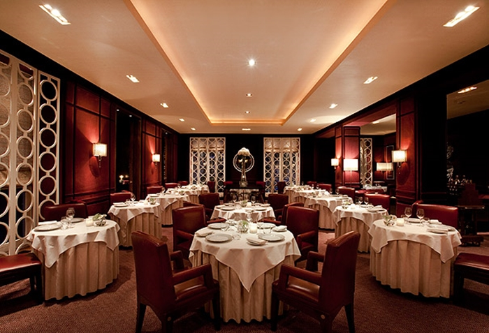 Most expensive restaurants in london top 10 for 5 star kitchen designs