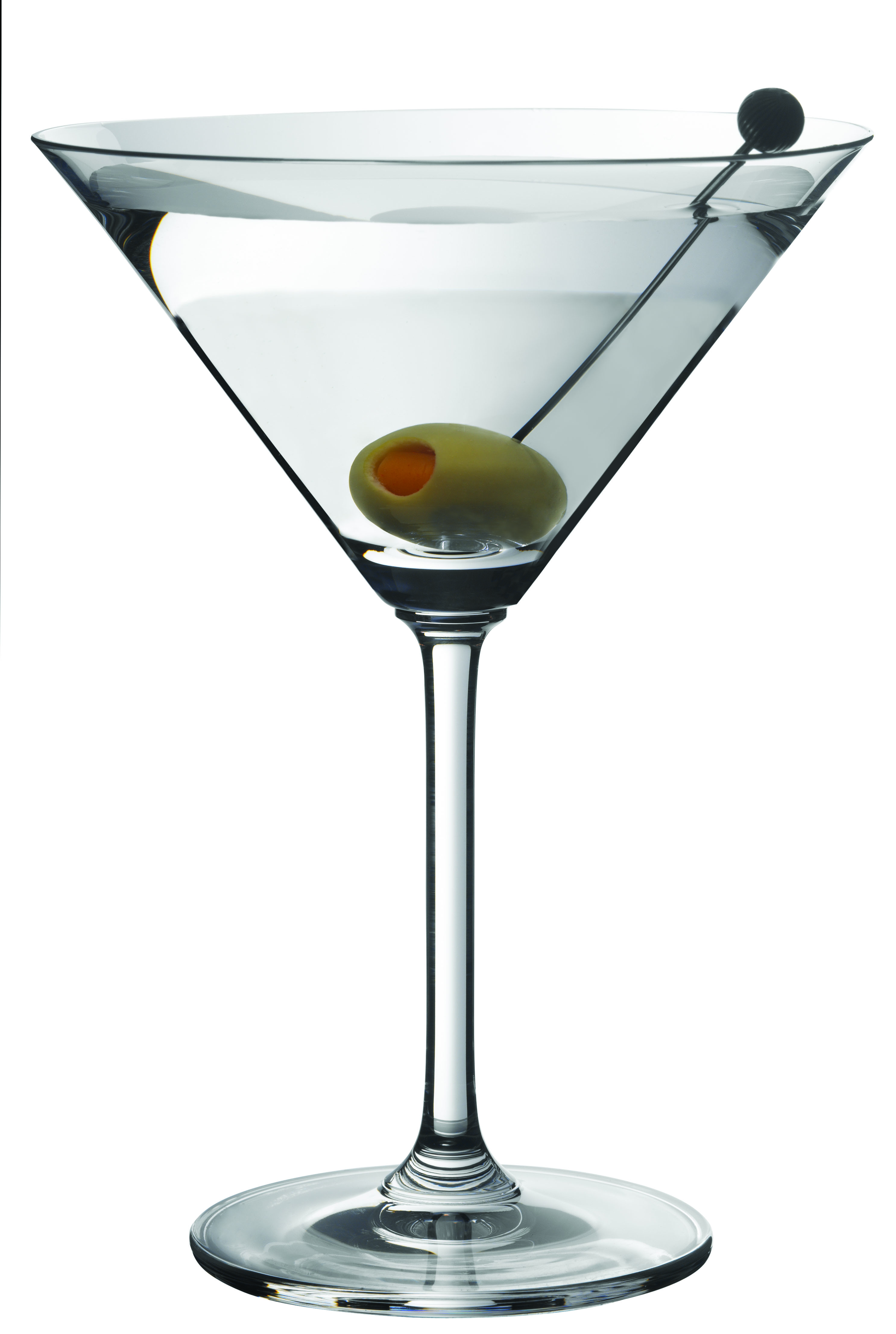 Top 10 Most Popular Cocktails In The World - Martini