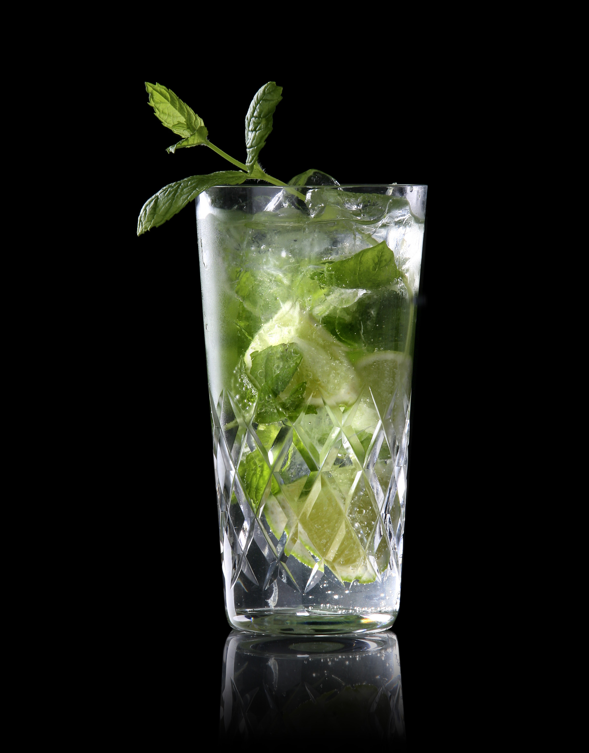 Top 10 Most Popular Cocktails In The World - Mojito
