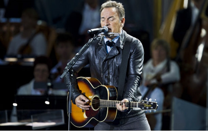 Top 10 Most Successful Tours Ever - Bruce Springsteen - Wrecking Ball