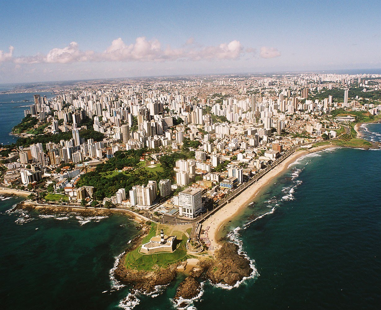 Best Places To Visit In Brazil Top 10 Alux Com