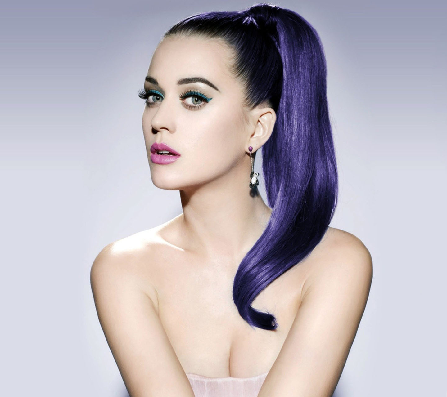 World's 10 Most Powerful Celebrities In 2014 - 9. Katy Perry - $40 million