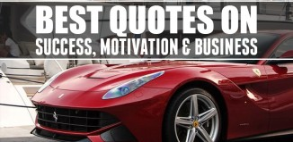 best quotes on motivation success and business cover 2