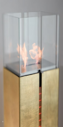 10.The Wodtke Fireplace | Most Expensive Fireplaces