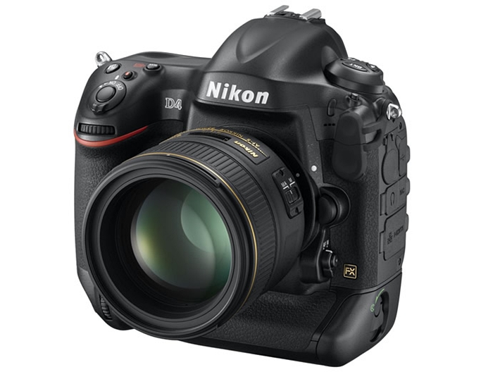 10.Nikon D4 DSLR Camera Body | Most Expensive Cameras | Top 10