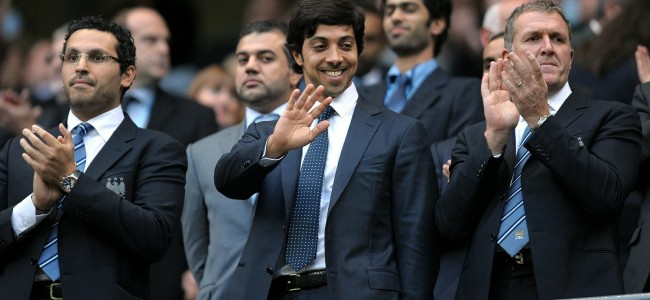 10 Richest Football Club Owners in Europe