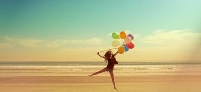 10 Ways To Get Happy Instantly