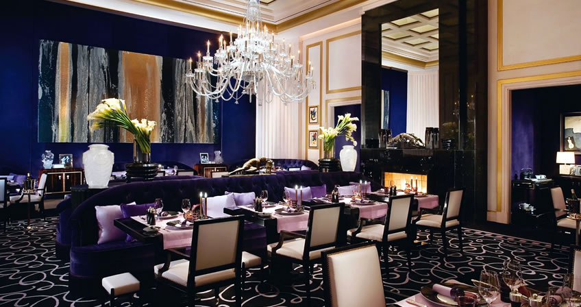 10 Best Restaurants In Las Vegas - Joel Robuchon
