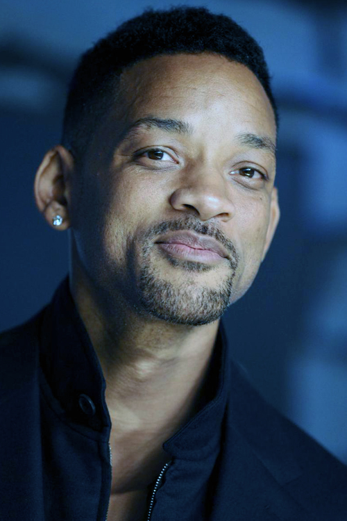 10 Most Popular Celebrities on Facebook N9. Will Smith - 71,044,833 likes