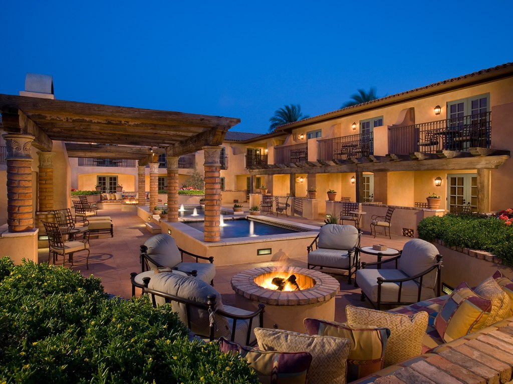 10 Most Romantic Hotels In The World - Royal Palms Resort and Spa, Arizona