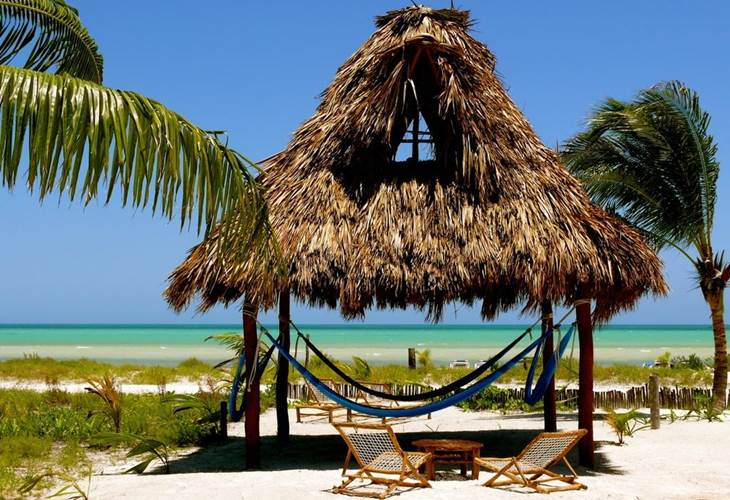10 Most Romantic Hotels In The World - Villas Flamingos, Mexico