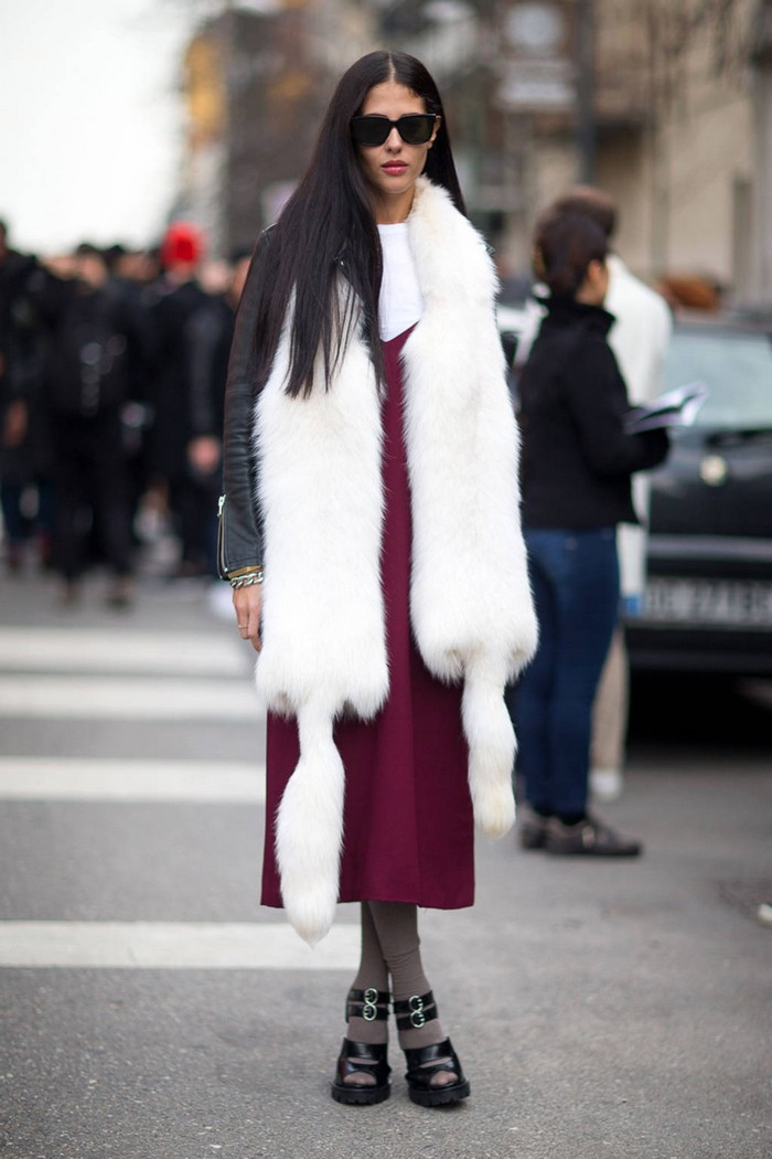 shoe trends for fall 2014