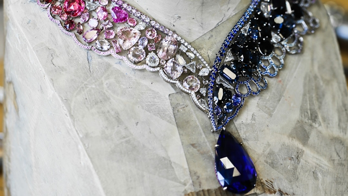 10. Chopard   Most Luxurious Jewelry Brands    Top 10