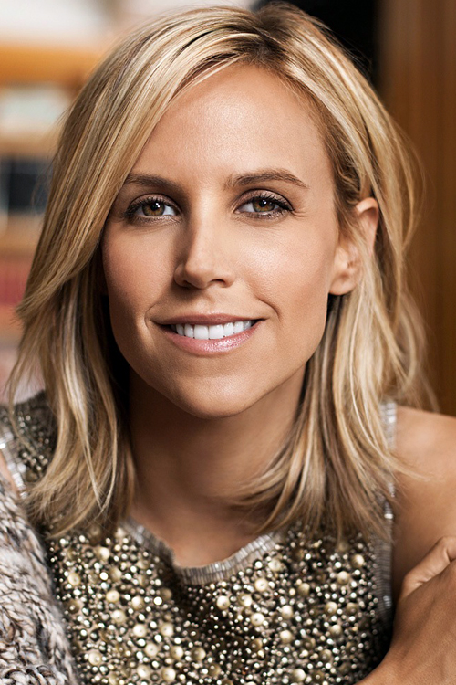 10 Wealthiest Female Billionaires| N10. Tory Burch Net worth $1 billion