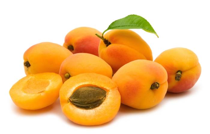 10.Apricot Seeds | Deadliest Foods In The World | Top 10