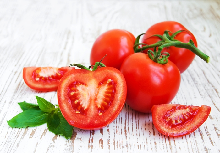 2.Tomatoes | Healthy Foods You Should Eat This Summer