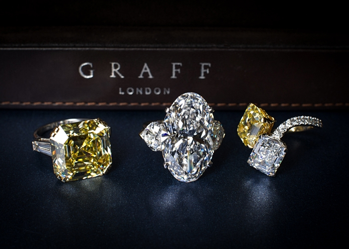 Most Luxurious Jewelry Brands Top 10 Alux Com