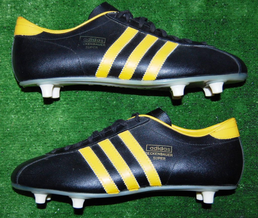 Best Football Boots Of All Time