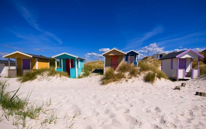 Best Beaches in Europe  Top 10 10. Falsterbo, Sweden