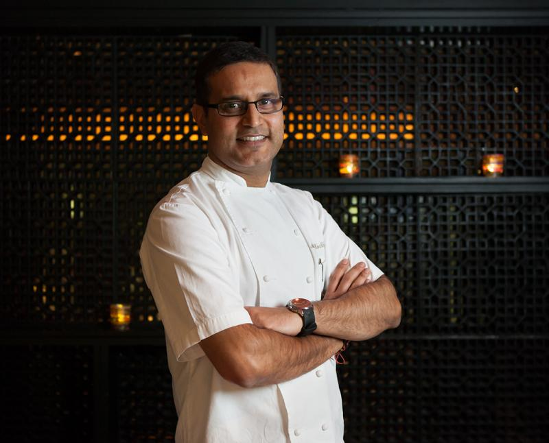 Best Chefs In The UK - Atul Kochhar
