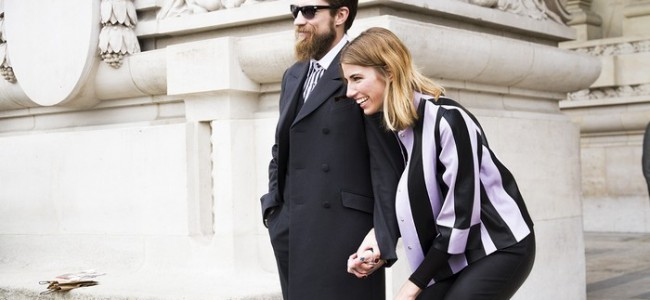 These are the 10 Best Dressed Couples Out There