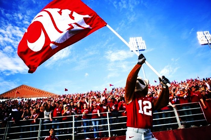 Best Party Schools in America  Top 10 10. Washington State University
