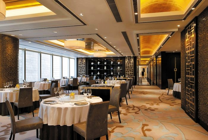 Best Restaurants in Hong Kong  Top 10 8. Ming Court, Langham Place Hotel