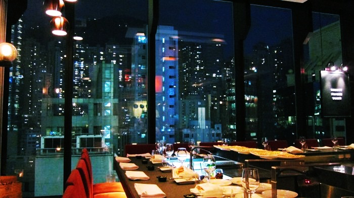 Best Restaurants in Hong Kong  Top 10 9. Liberty Private Works