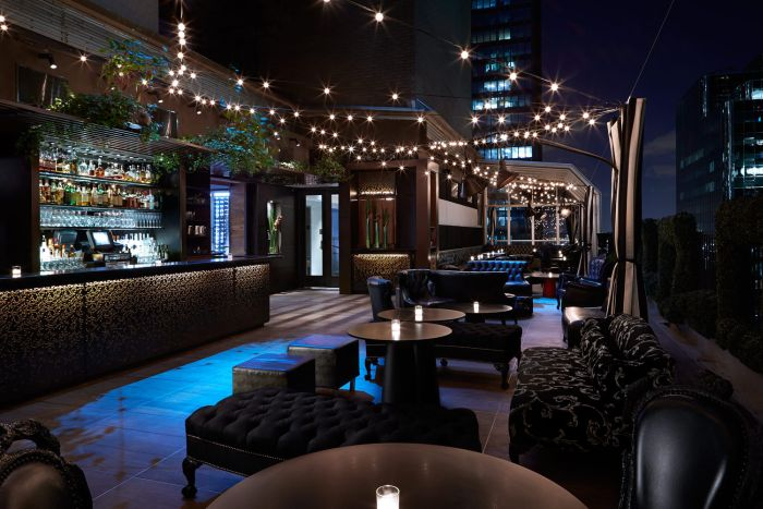 Best rooftop bars in the world top 10 for Best bar ideas in the world