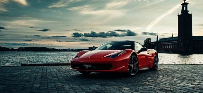 Cars Celebrities Want To Be Seen In | Top 10