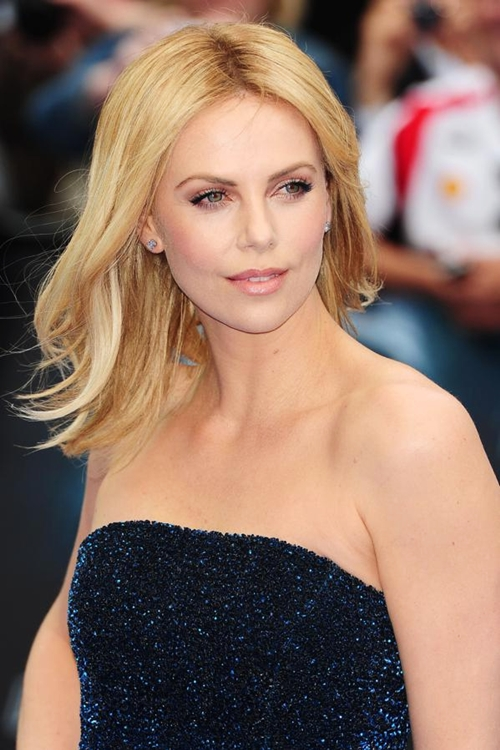Charlize Theron   Indecent Celebrity Proposals   Top 10