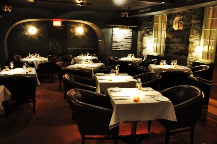 Fine Dining Restaurants In Montreal Top 10 1. Le Club Chasse Et Peche