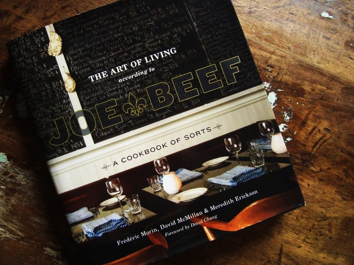Fine Dining Restaurants in Montreal  Top 10 10. Joe Beef