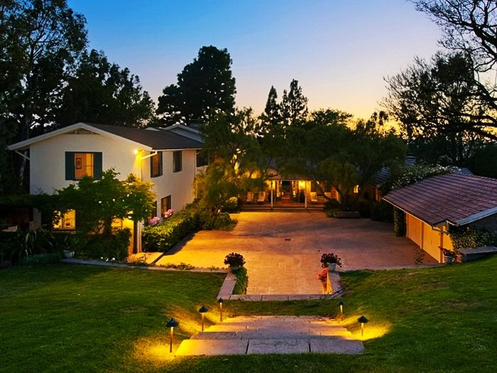 Most Envied Homes In Beverly Hills Top 10 10. Canyon Crest