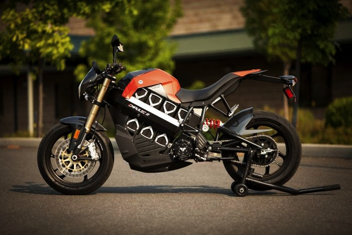 Most Expensive Electric Bikes  Top 10 10. 2012 Empulse R - $19.000
