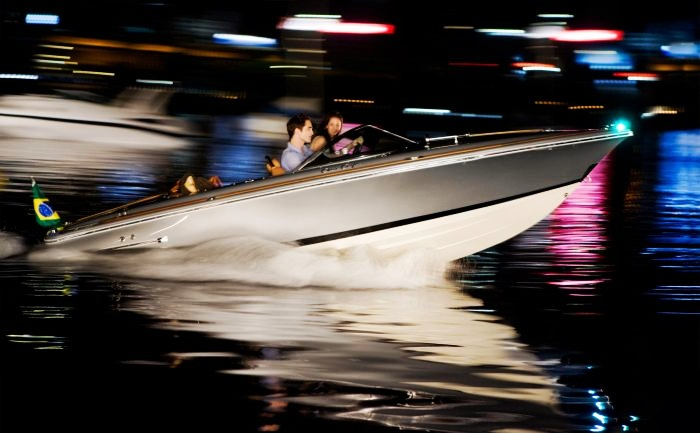 Most Expensive Speed Boats Top 10 10. Silver Bullet - $76.000